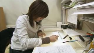 Download Making Naruto the Movie 1 (Inside the Animation Studio) Video