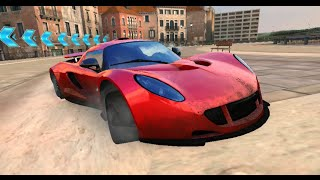 Download Asphalt 8 - Teleport Glitch (Venice) Video