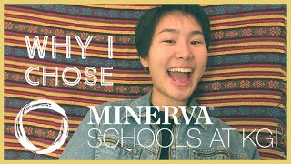 Download WHY I'M GOING TO MINERVA COLLEGE Video