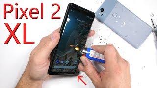 Download Pixel 2 XL Durability Test! - Is Bigger Better? Video