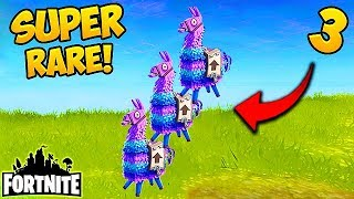 Download 3 LLAMAS IN THE SAME SPOT!? - Fortnite Funny Fails and WTF Moments! #138 (Daily Moments) Video