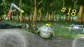 Download [EP.18] ARK survival evolved - ตามล่าหมอกบ บิ๊กบอยไม่สบาย zbing z. Video