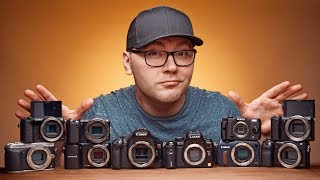 Download 10 Cameras Under $300 for Video! Video