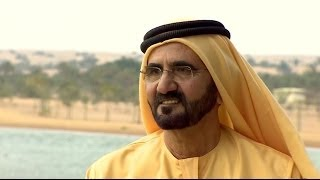 Download Sheikh Mohammed (FULL) exclusive interview - BBC NEWS Video