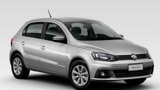 Download Avaliação VW Gol 1.0 Comfortline Video