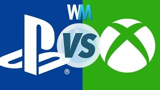 Download Xbox One Vs PS4! Which is the Best Console? Video