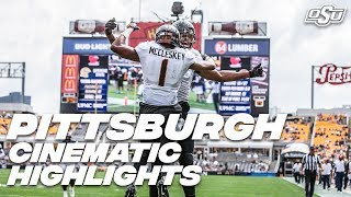 Download Cowboy Football: Cinematic Highlights vs. Pittsburgh Video