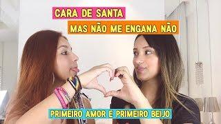 Download Primeiro amor e primeiro beijo - confissões! Video