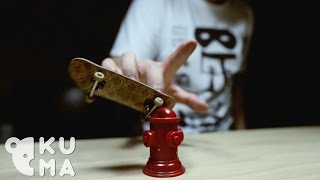 Download Fingerboarding in Taiwan Video