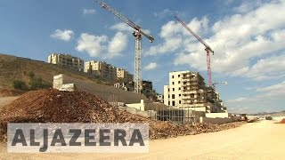 Download Occupied East Jerusalem: Israel approves hundreds of settler homes Video