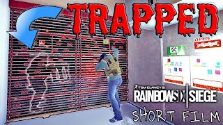 Download TRAPPED - A Rainbow Six Siege Short Film Video