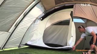 f02ed9c3b Download Como montar a Barraca T6.2 XL Air Quechua - Exclusividade Decathlon  Video