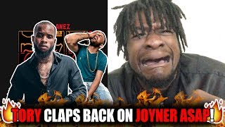 Download Tory Lanez - Lucky You Freestyle REACTION! Video