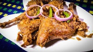 Download ট্রেডিশনাল চিকেন রোস্ট | Traditional Bangladeshi Chicken Roast Recipe Video
