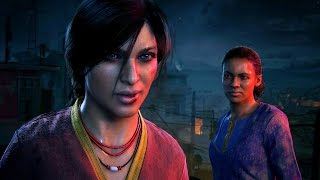 Download Uncharted: The Lost Legacy Gameplay Trailer Video