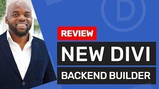 Download Divi Builder - The New Divi Builder Experience #makuniversity Video