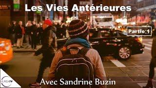Download « Les Vies Antérieures » (Partie 1) avec Sandrine Buzin - NURÉA TV Video