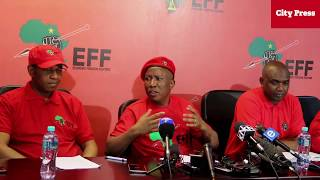 Download Cabinet reshuffle: Malema's view Video