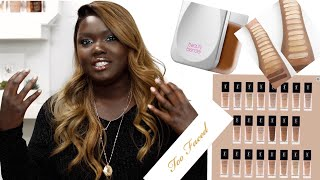Download Brands We're Leaving in 2018?! || Nyma Tang Video