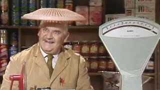 Download Open All Hours - s03e05 - The Man From Down Under Video