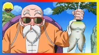 Download Dragon Ball Z History: 7 RARE Specials You NEED To Know Video