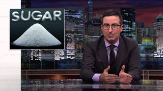 Download Sugar: Last Week Tonight with John Oliver (HBO) Video