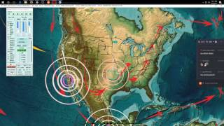 Download 3/22/2017 - Earthquake warning for Pacific Northwest USA - 2 week watch for M6.0 - M6.5 Video