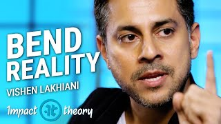 Download How to Transform Your Brain | Vishen Lakhiani on Impact Theory Video