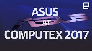 Download Asus at Computex 2017   Wrap Up Video