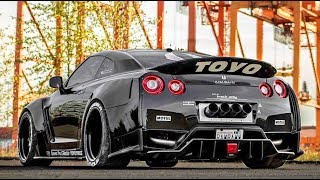 Download NISSAN GTR BIG TURBO & EXHAUST SOUNDS Video