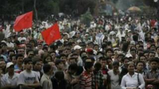 Download Nepal: The struggle for a democracy Video