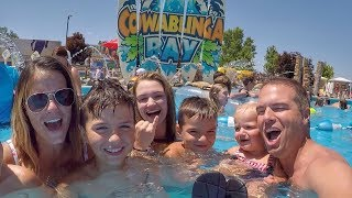 Download 🏄 GROWN MAN CELEBRATES BIRTHDAY LIKE A KID AT A WATER PARK 💦 Video