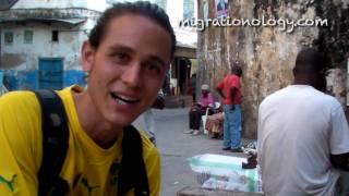 Download Zanzibar Island - Africa's Best Beaches and Street Food (Video Guide)! Video