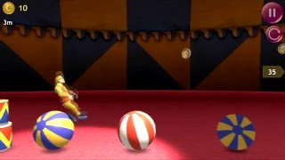 Download Circus Jumpers - Mobile Game - Trailer Video