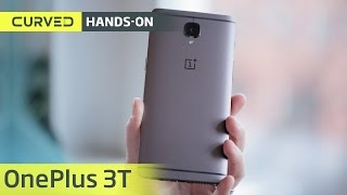 Download OnePlus 3T im Test: das Hands-on | deutsch Video