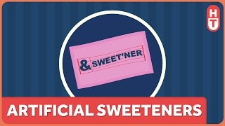 Download Are Artificial Sweeteners Harmful? Video