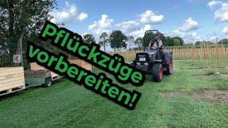 Download Obsthof Raddatz - Die Ernte steht vor der Tür I 30 Pflückzüge vorbereiten! Video