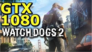 Download Watch Dogs 2 - PC Ultra Gameplay - GTX 1080 Video