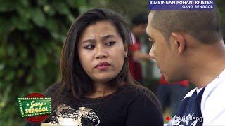 Download Karena Cinta, Aku Rela Ditiduri Sang Pacar (Hertina Silalahi) - Gang Senggol Show Video