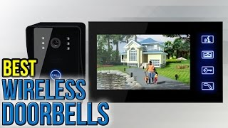 Download 10 Best Wireless Doorbells 2017 Video