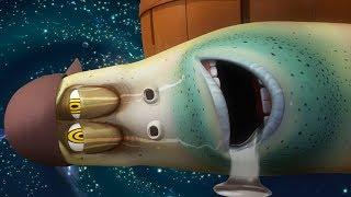 Download LARVA - DREAMING | Cartoon Movie | Cartoons For Children | Larva Cartoon | LARVA Official Video