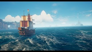 Download Epic Ship Battle - Sea of Thieves Video