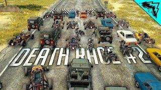 Download PUBG Death Race: INSANE BLOCKADES #2 (Battlegrounds Racing Gameplay Highlights & Funny Moments) Video
