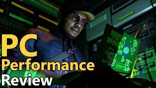 Download Watch Dogs 2 PC Performance Review | GPU TESTING Video