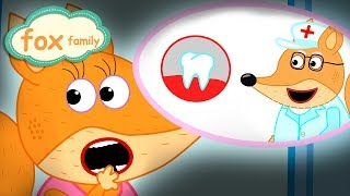 Download Fox Family and Friends cartoons for kids new season The Fox cartoon full episode #502 Video