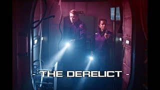 Download The Derelict: a Star Trek Fan Production Video