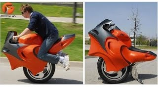 Download TOP 8 INSANE MOTORBIKES That Will Totally Impress You Video