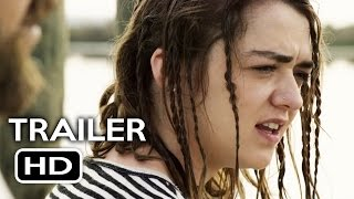 Download The Book of Love Official Trailer #1 (2017) Maisie Williams, Jason Sudeikis Drama Movie HD Video