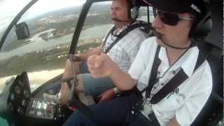 Download Your first Helicopter lesson Video