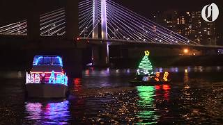 Download Why we love Portland's Christmas Ships Video